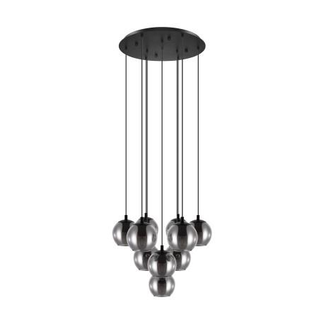 Lámpara Colgante Eglo Ariscani diez luces E27