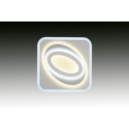 Plafón de Techo LED Elyp Blanco 103W 1273lm Regulable