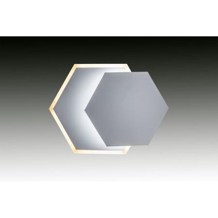 Plafón de Techo LED Juno Blanco 88W 3900lm Regulable