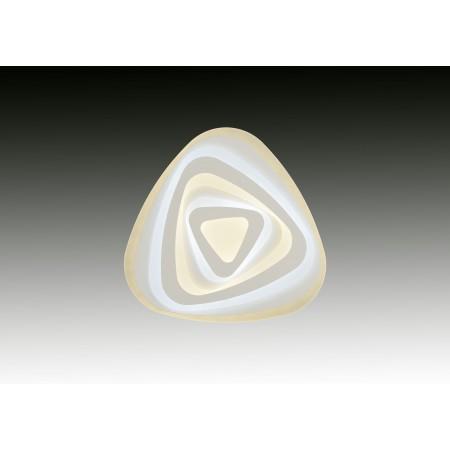Plafón de Techo LED Thai Blanco 122W 4800lm Regulable