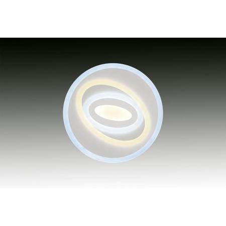 Plafón de Techo LED Plutón Blanco 91W 4135lm Regulable