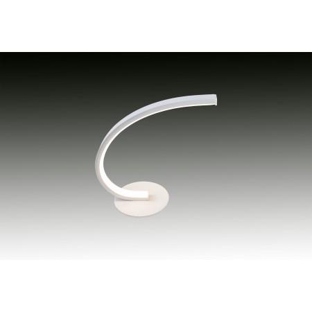 Lámpara de Sobremesa LED Curve Blanco 6W 560lm