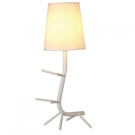 Lámpara de Sobremesa Centipede Mantra Blanco E27