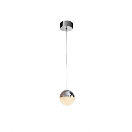 Lámpara Colgante LED Sphere Schuller 1 Luz 12cm