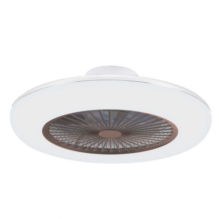 Ventilador de Techo Sulion Ufo Basic Blanco