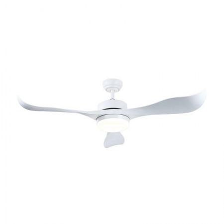 Ventilador de Techo Sulion Ladiu Blanco Motor DC