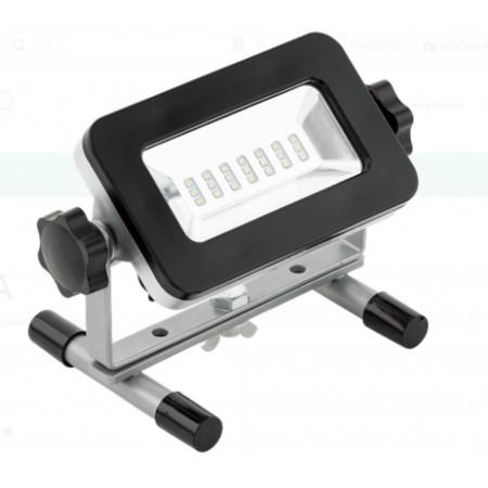 Proyector LED batería de Exterior Eglo Piera 4000k 6.5W