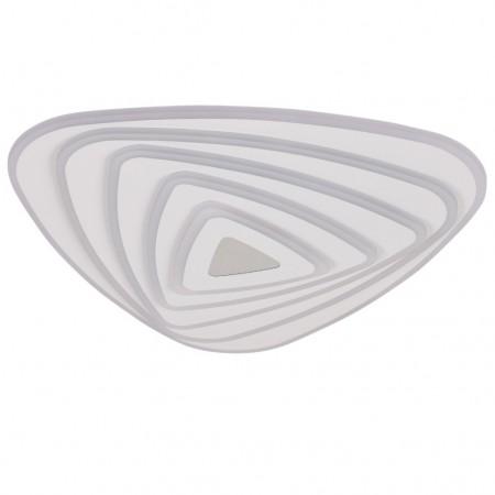 Plafón de Techo LED Tegaluxe Triangular 176W CCT