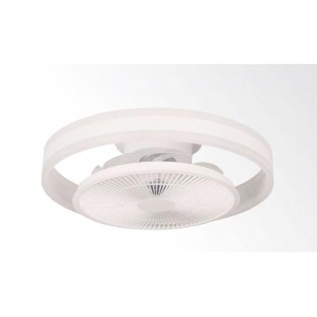 Ventilador de Techo Zioneled Mistral Blanco Regulable