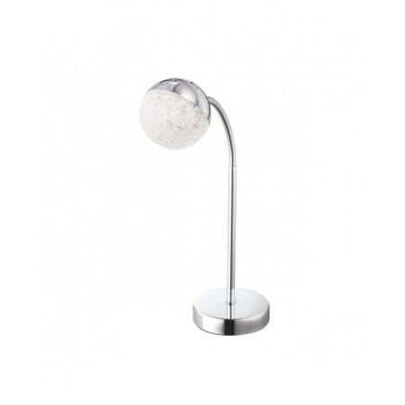 Lámpara de Sobremesa Secret Cromo LED 6W 600lm 4000k