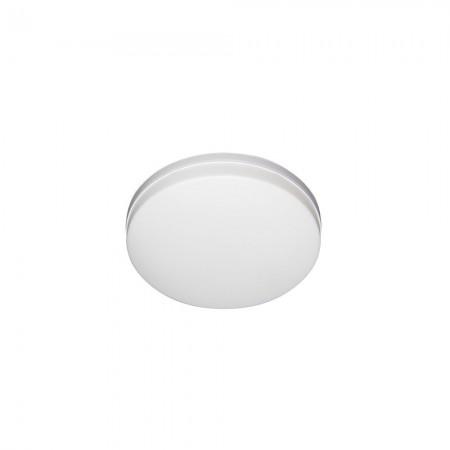 Plafón de Techo/Pared Fabrilamp Trueno 18W Redondo 6500k