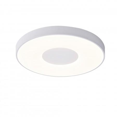 Plafón de Techo LED Mantra Coin 100W CCT Blanco