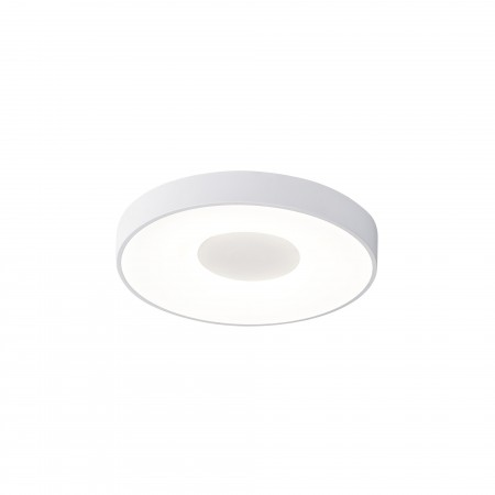 Plafón de Techo LED Mantra Coin 56W CCT Blanco