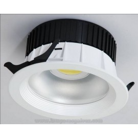 Downlight Leds 15w 3000k