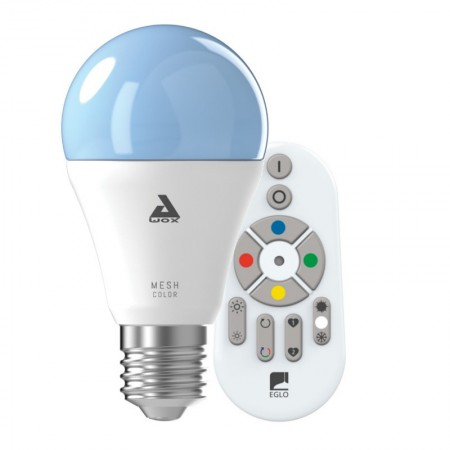 Bombilla Inteligente EGLO CONNECT 9W LED CON MANDO
