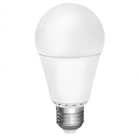 Bombilla LED 3 Intensidades 10W Matel Luz Cálida