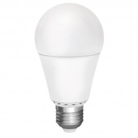 Bombilla LED 3 Intensidades 10W Matel Luz Fría