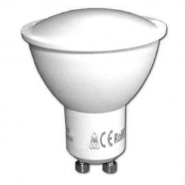 Bombilla LED GU10 3 Intensidades 5W Matel Luz Fría