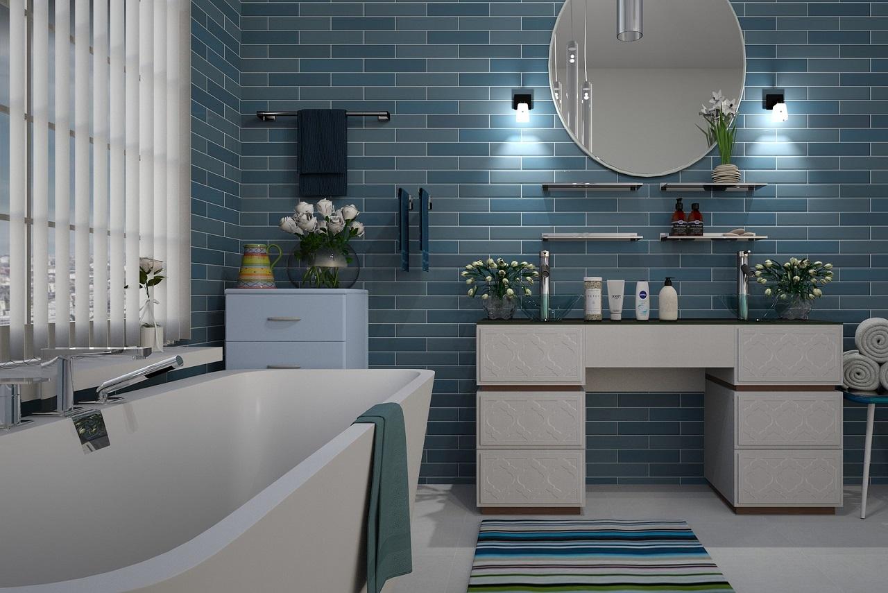 Lámparas para baños industriales al mejor precio