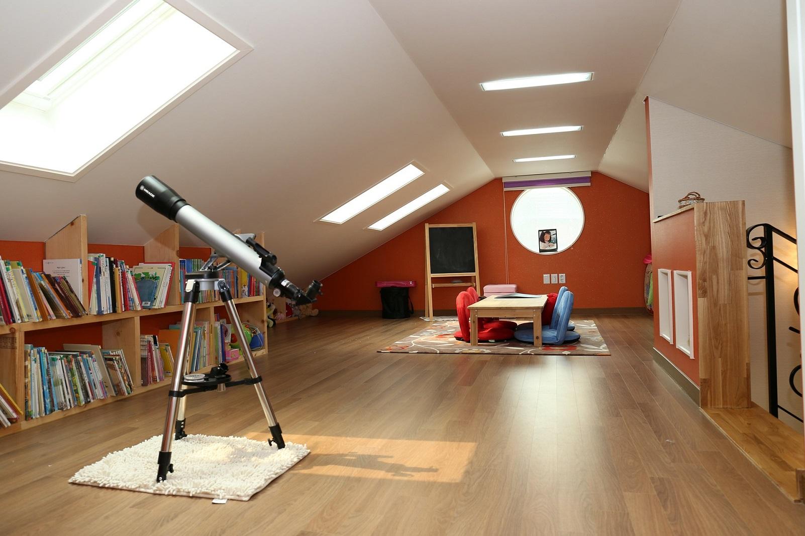 Iluminación rústica para dormitorios