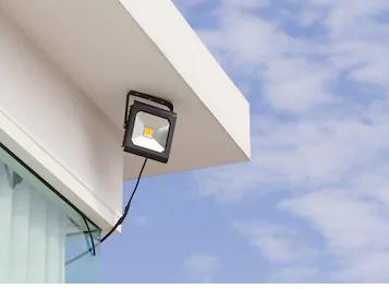 Proyectores LED solares al mejor precio