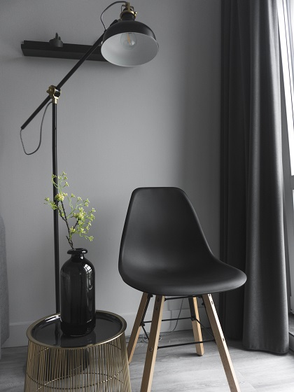 Lámparas de pie para habitación al mejor precio