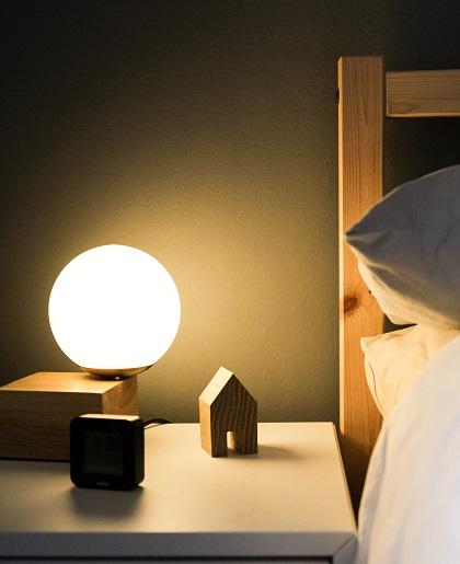 Lámpara de sobremesa para habitación al mejor precio