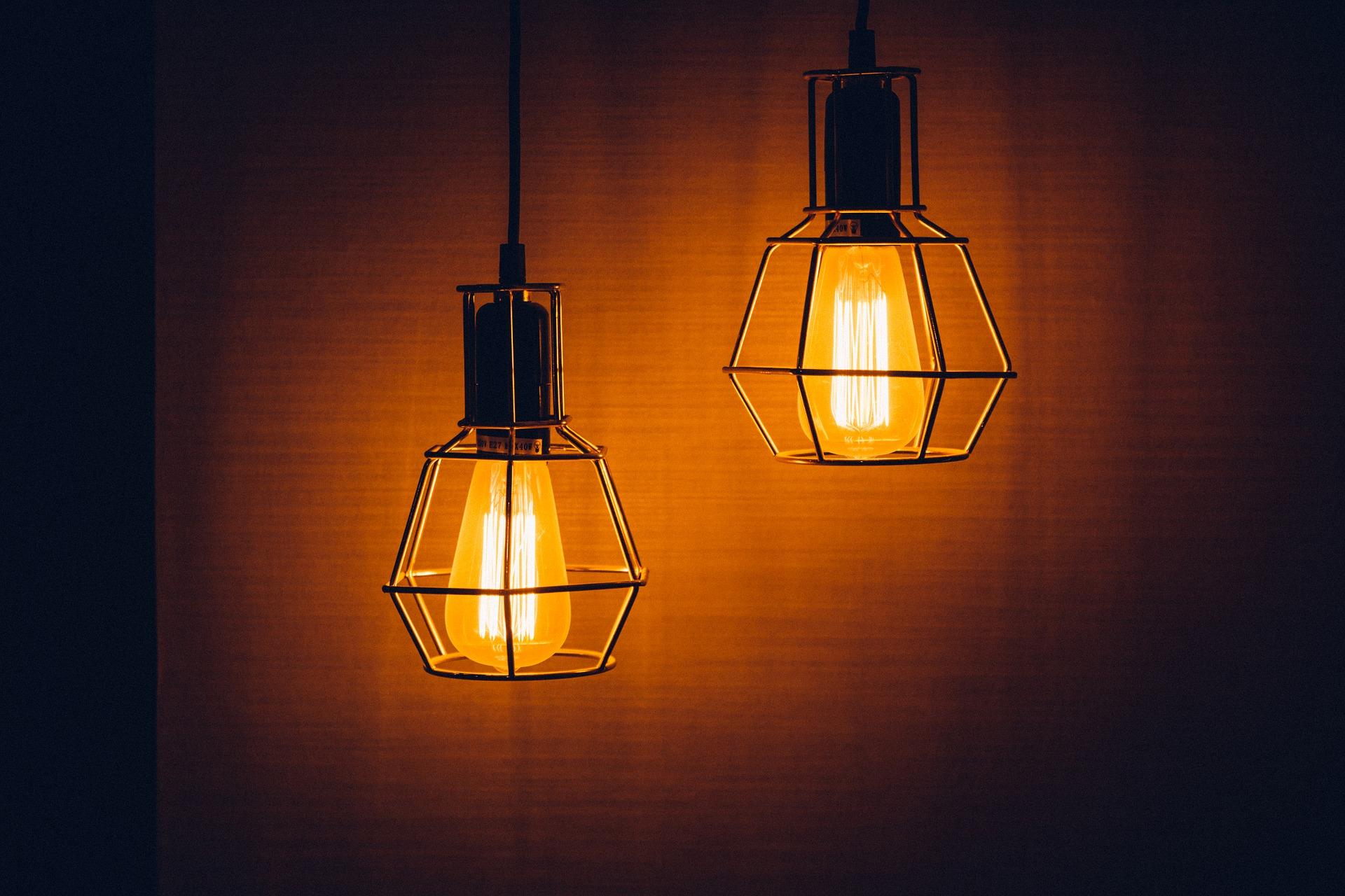 Componentes para lámparas al mejor precio