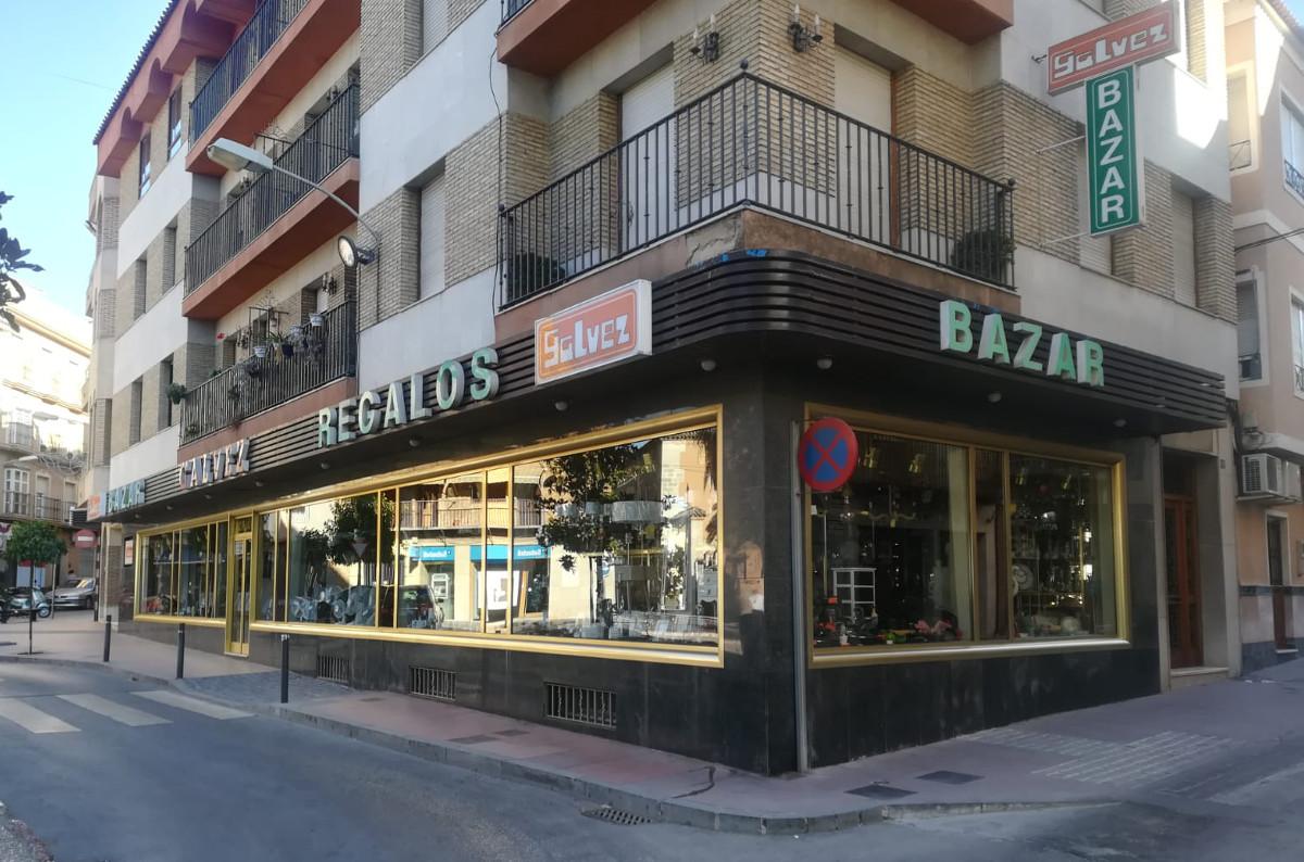 Bazar Gálvez