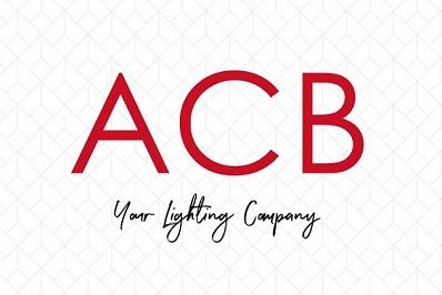 Lámparas ACB al mejor precio